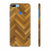 Wood Pattern Back Cover for Huawei Honor 9 Lite