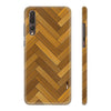 Wood Pattern Back Cover for Huawei P20 Pro