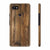 Wooden Pattern Back Cover for Google Pixel 2 XL (6 Inch Screen)
