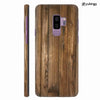 Wooden Pattern Back Cover for Samsung Galaxy S9+ (Plus)