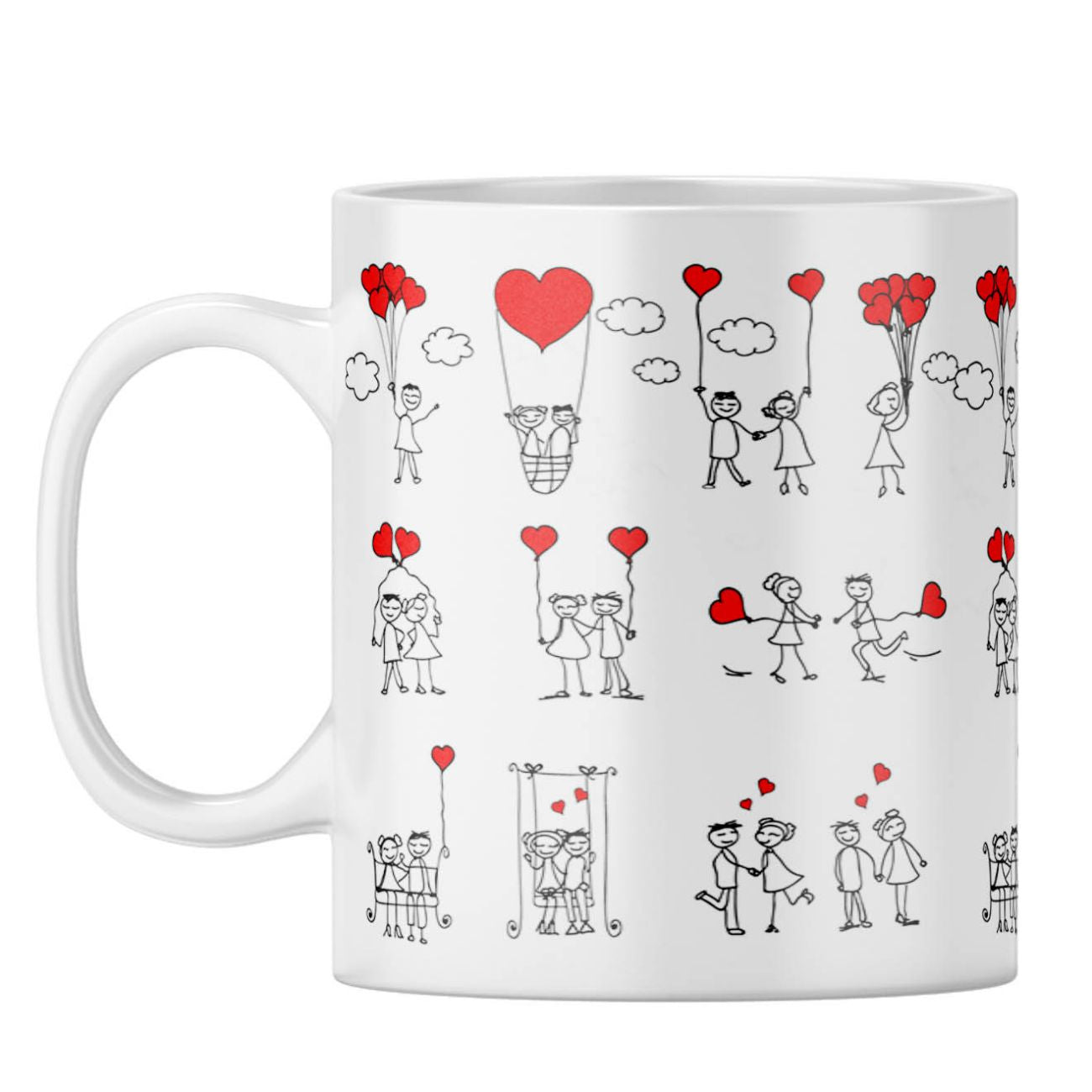 You are my sweetie Coffee Mug