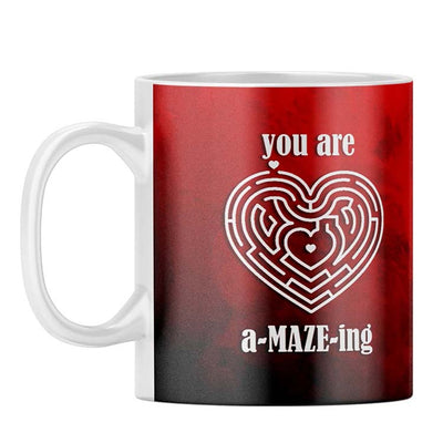 Your Are Amazing Coffee Mug