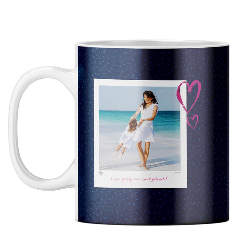 Yours Forever Coffee Mug