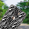 Zebra Stripes Back Cover for Coolpad Cool 1-Image4
