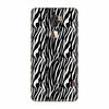 Zebra Stripes Back Cover for Coolpad Cool 1