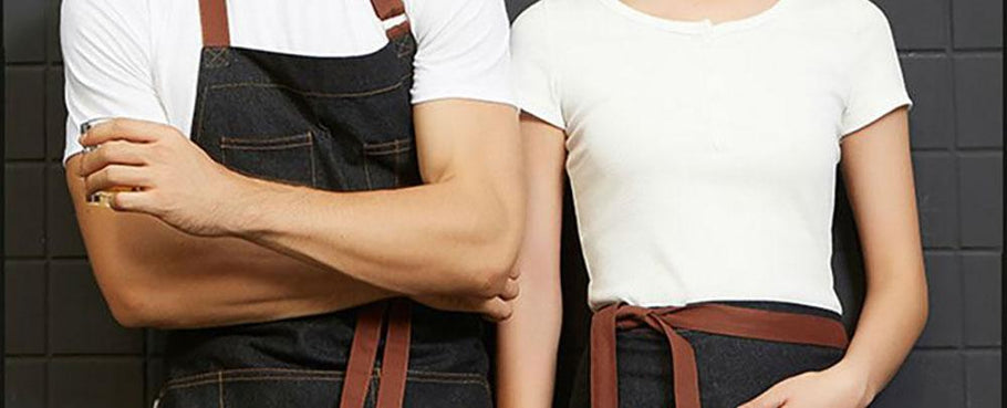 Three Jobs Where Aprons Are A Must!