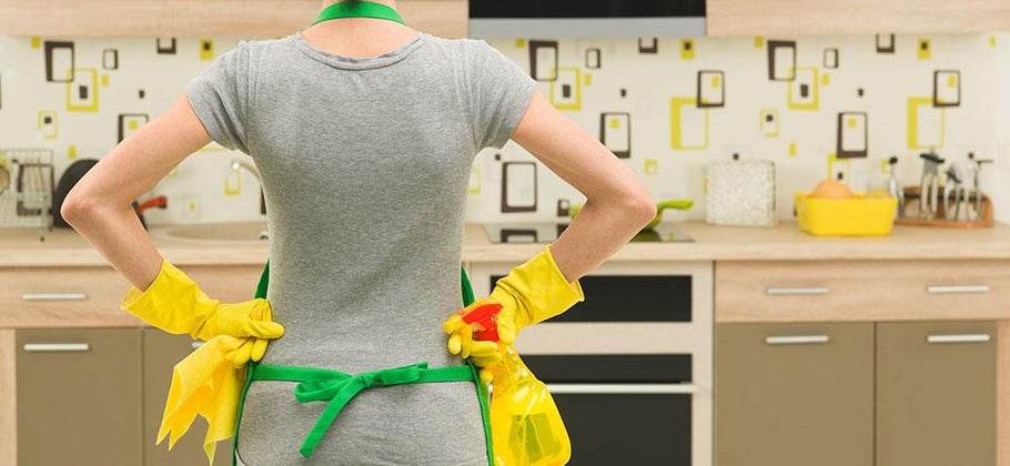 Benefits Of A Housekeeping Apron
