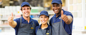 Aiming For Uniformity - Boost Your Business With Aprons