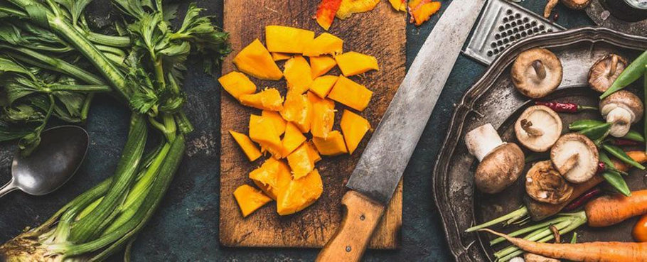 5 Fall Recipes You Need to Try