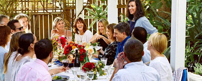 How To: Host A Successful Dinner Party