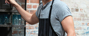 Which Apron Style Is Right For Your Business?