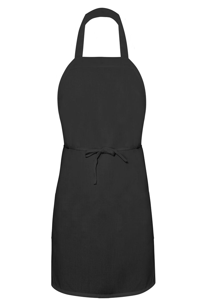 Bib Apron (No Pockets)