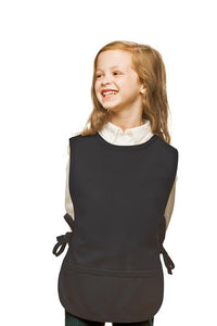 Charcoal Kids Cobbler Apron