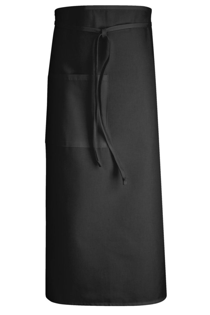 Bistro Apron (1 Pocket w/ Pencil Divide)