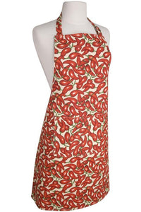 Chillies Modern Apron
