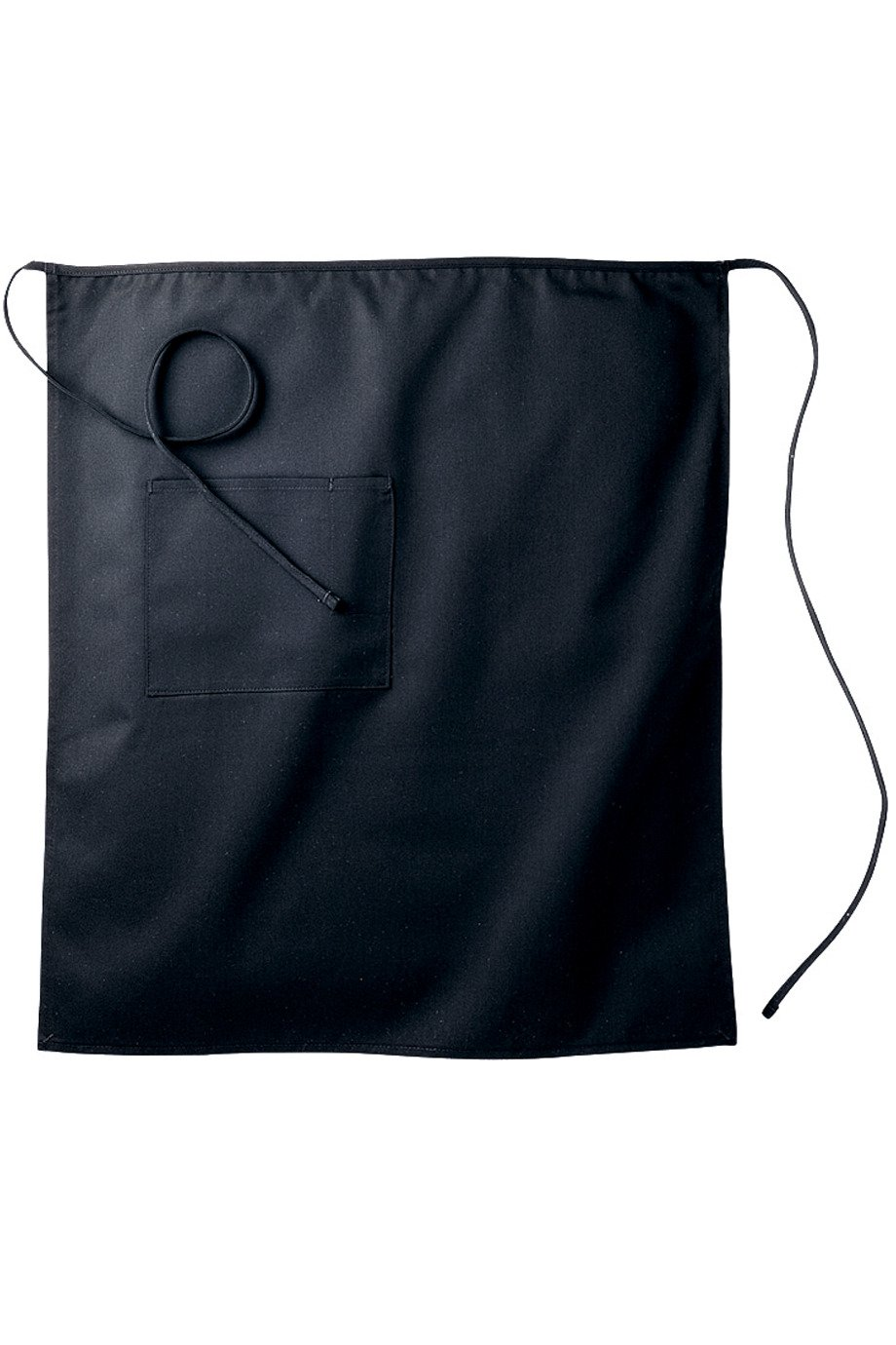 Long Bistro Apron (1 Pocket)