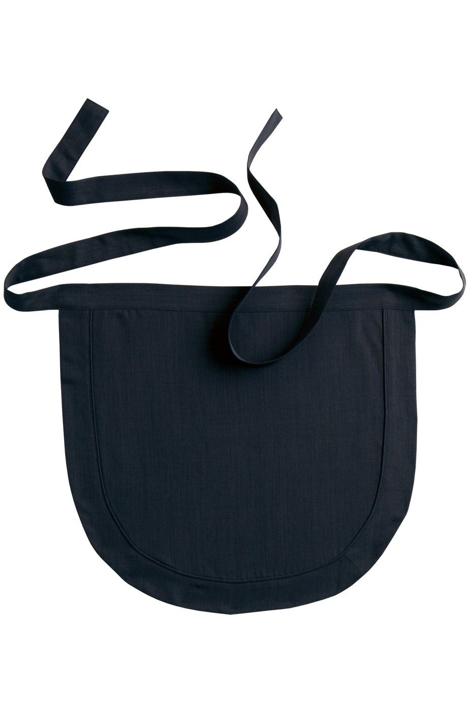 Graphite Ladies' Premier Apron (No Pockets)