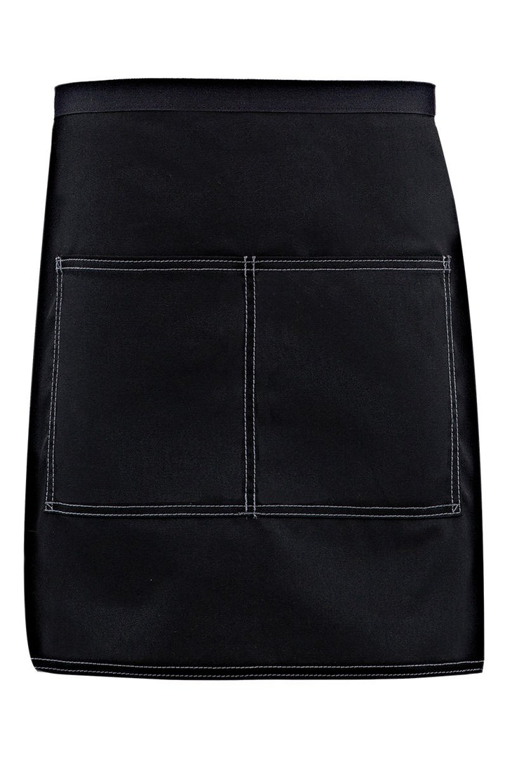 City Market Everyday Half Bistro Apron