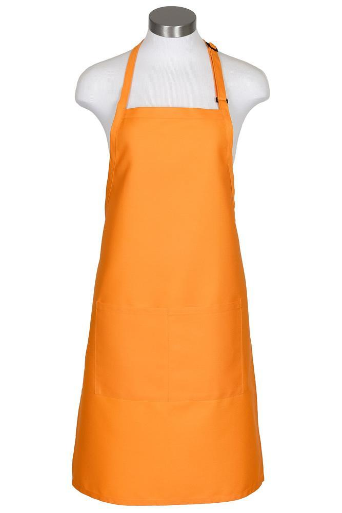 Mango Bib Adjustable Apron (2 Pockets)