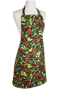 Pick-a-Pepper Modern Apron