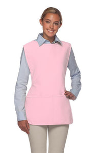 Pink 2 Pocket Cobbler Apron