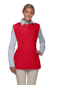 Red 2 Pocket Cobbler Apron