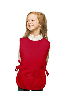 Red Kids Cobbler Apron
