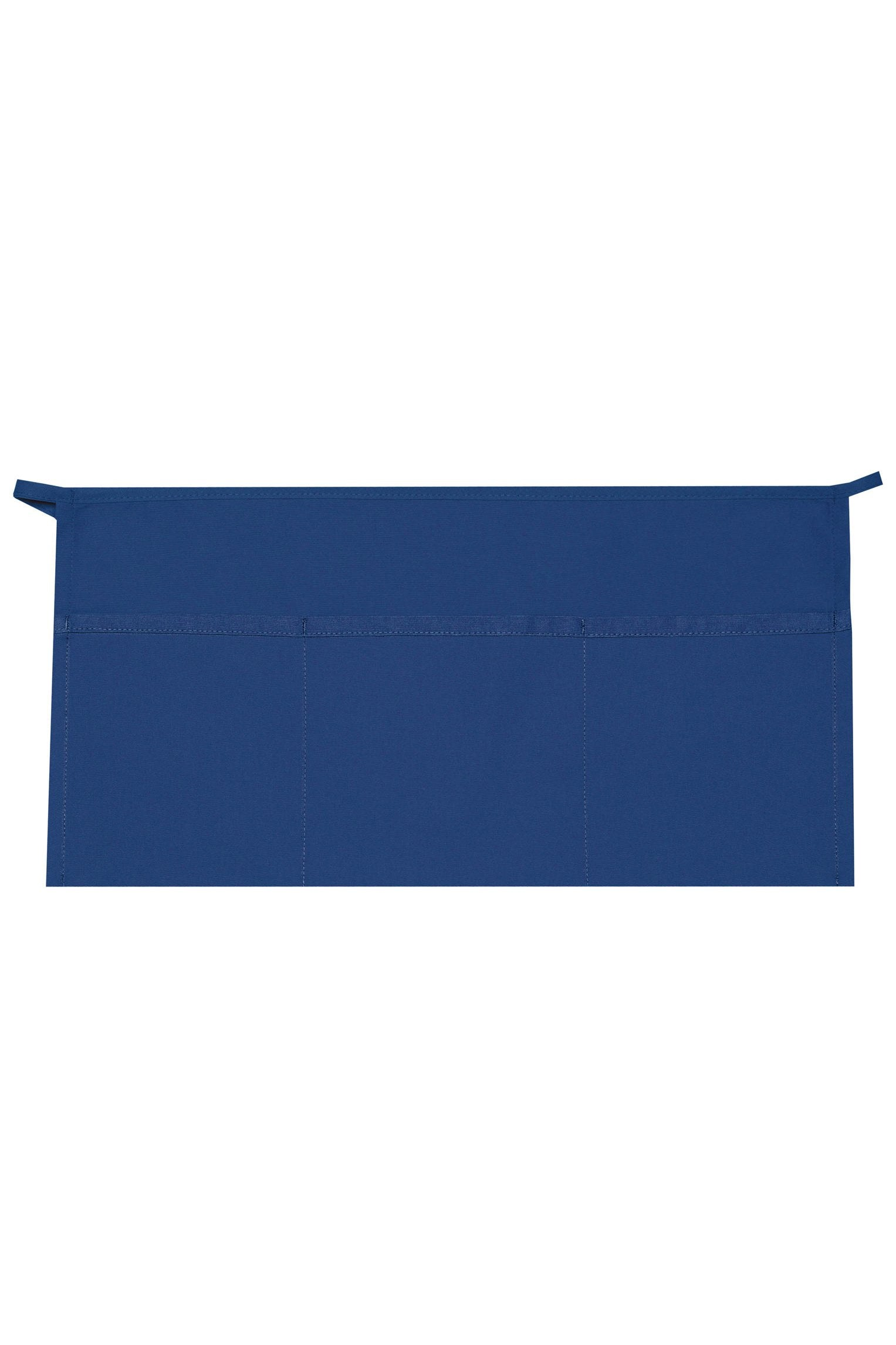 Royal Blue XL Waist Apron (3 Pockets)