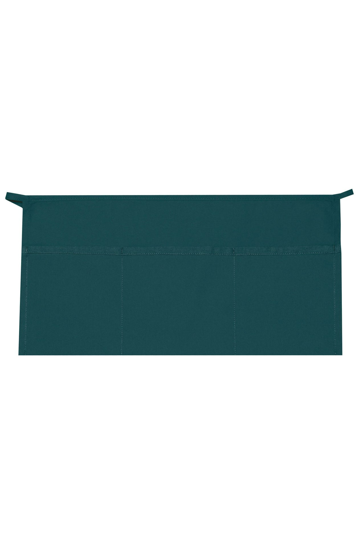 Teal XL Waist Apron (3 Pockets)