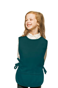 Teal Kids Cobbler Apron