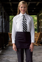 Black Dealer Apron (No Pockets)
