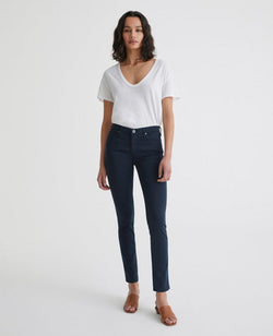 Prima Jean - Sateen Finish