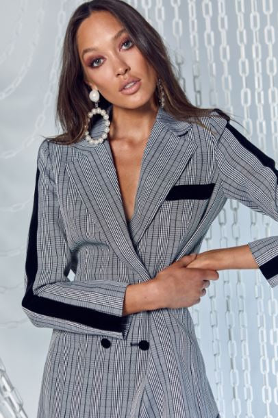The Duchess Blazer