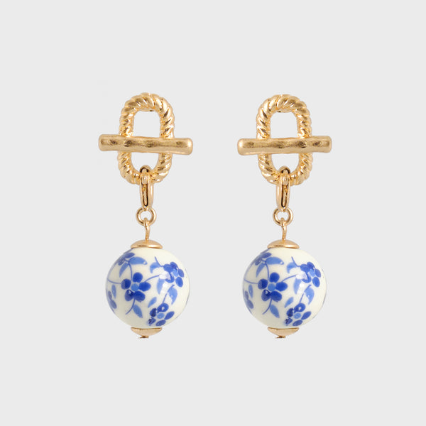 Faenza Earrings