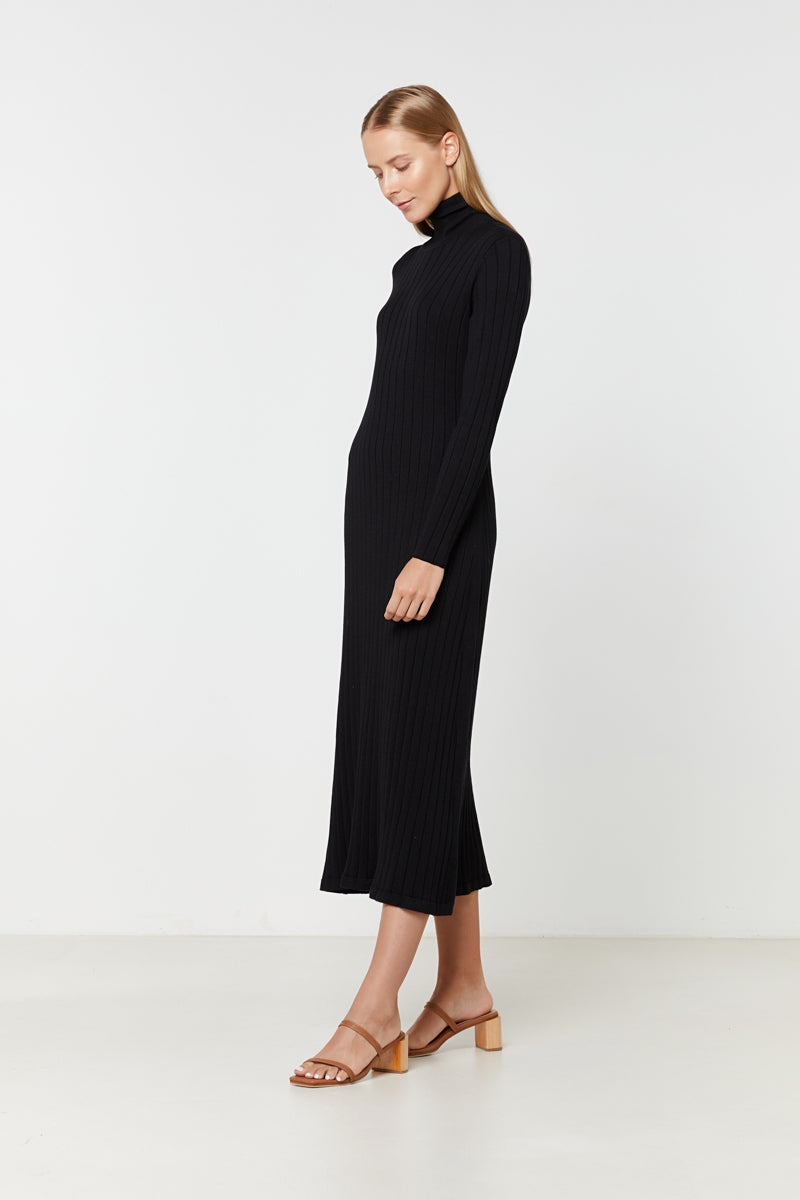 Eden Knit Dress