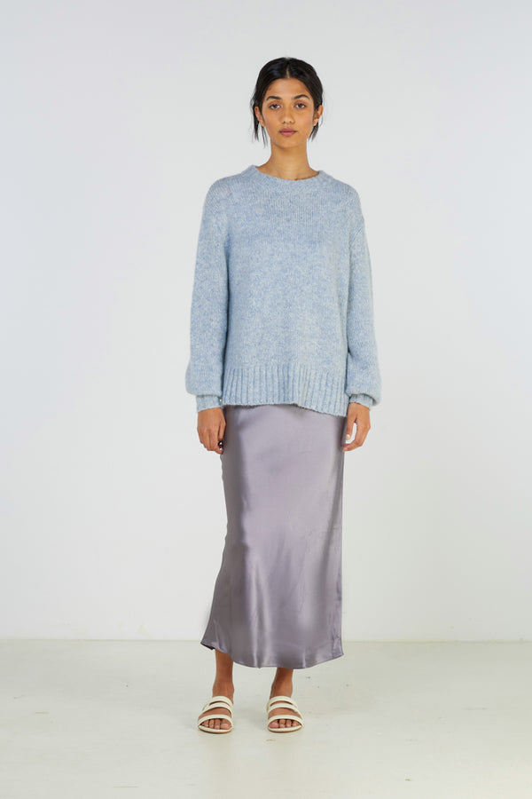 Bluemarle Knit