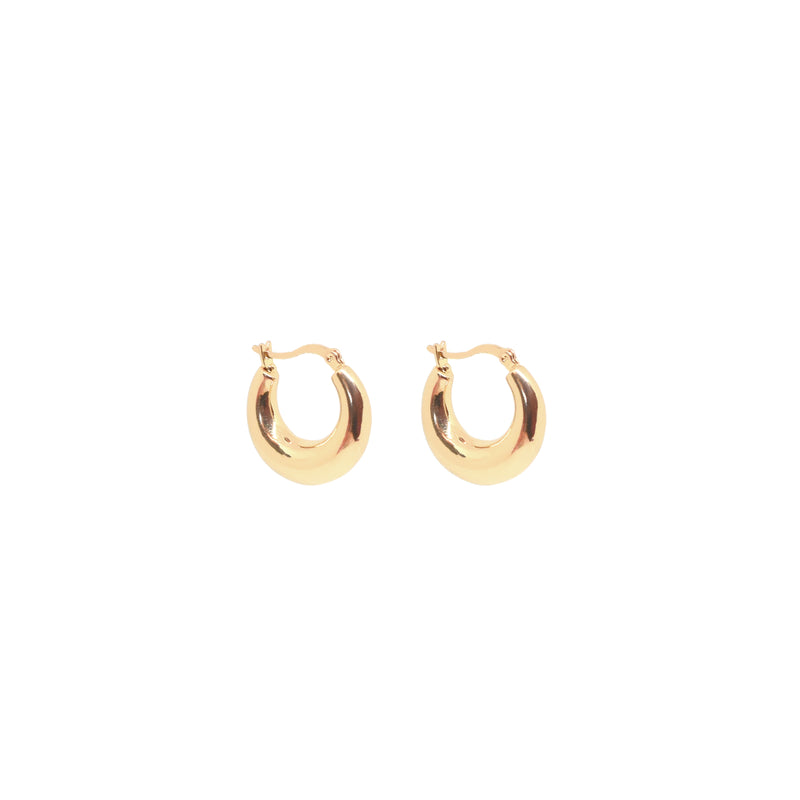 Penelope Mini Hoops