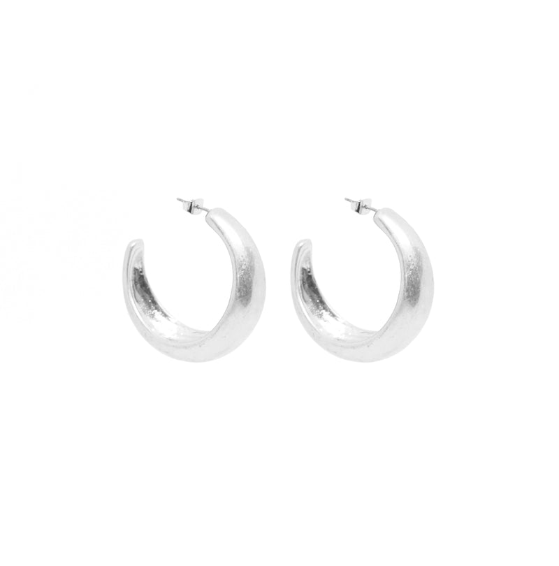 Penelope Statement Hoops
