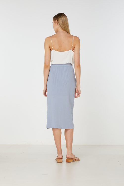 Airley Knit Skirt