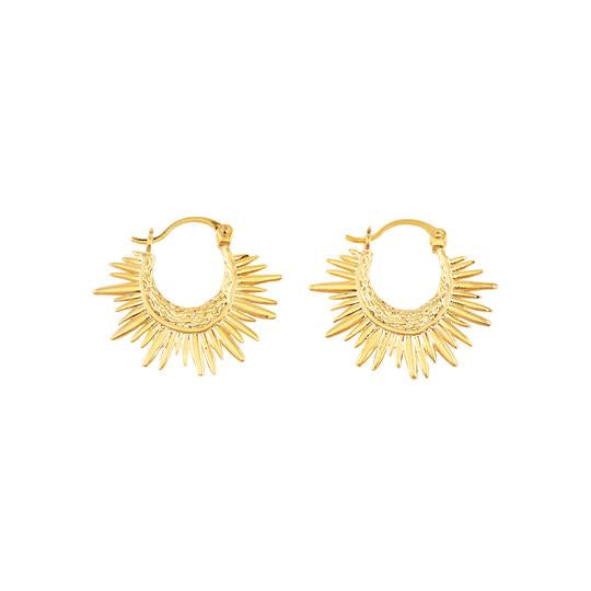 Liza Earrings