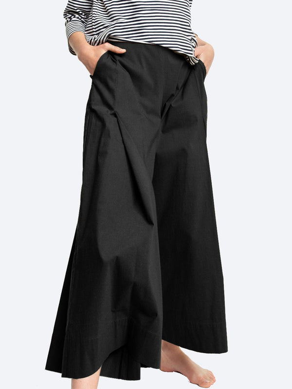 Vented Culottes