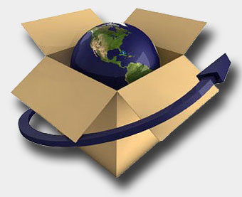 RATtrap International Shipping