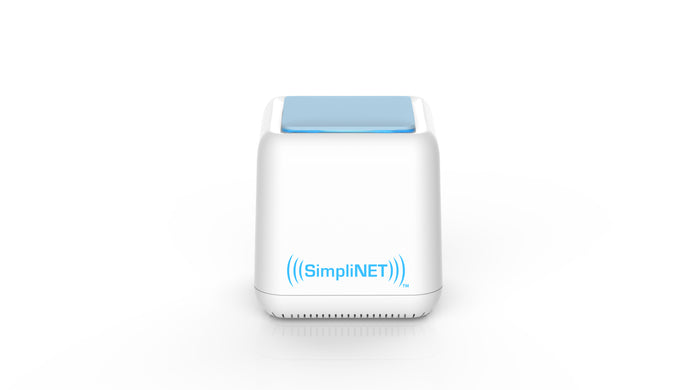 SimpliNET Mesh WiFi Single Router