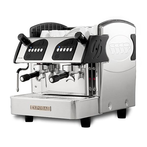 Coffee Machine : Expobar 2 Group Auto