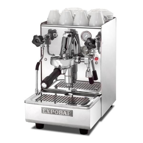 Coffee Machine: Expobar 1 Group (Home use)