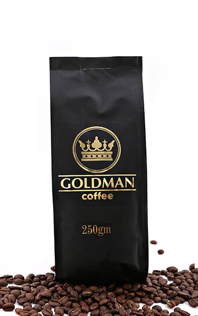 Coffee Beans - 100% Arabica