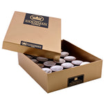 25 Coffee Capsules (Nespresso Compatible) in Gold Gift Box
