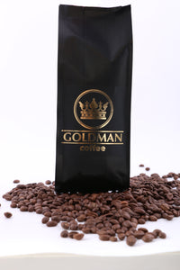 Ground Coffee - 100% Arabica