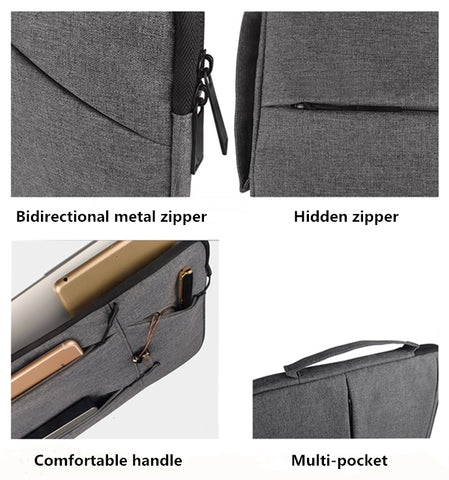 Ultra-practical Laptop Sleeve
