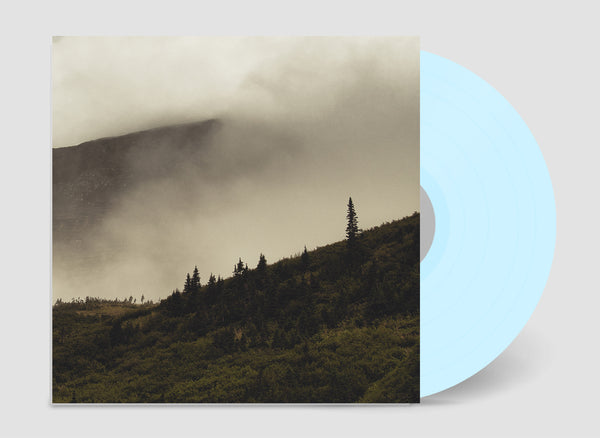 "US ORDERS:  LORD BUFFALO ""Tohu Wa Bohu"" Worldwide Edition LP on Clear Vinyl"
